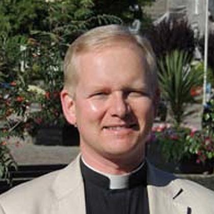 Fr Jason Hobbs