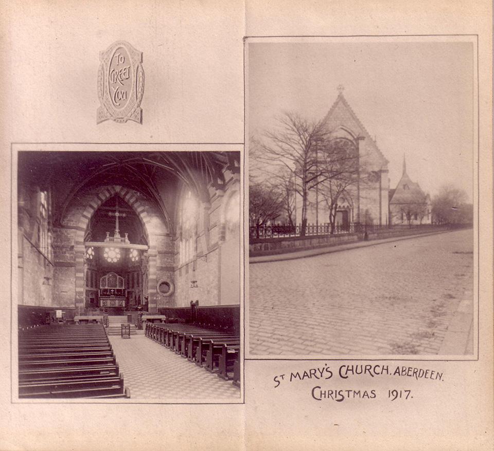 St Marys 1917