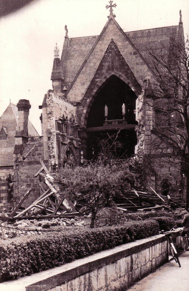 St Marys 1943