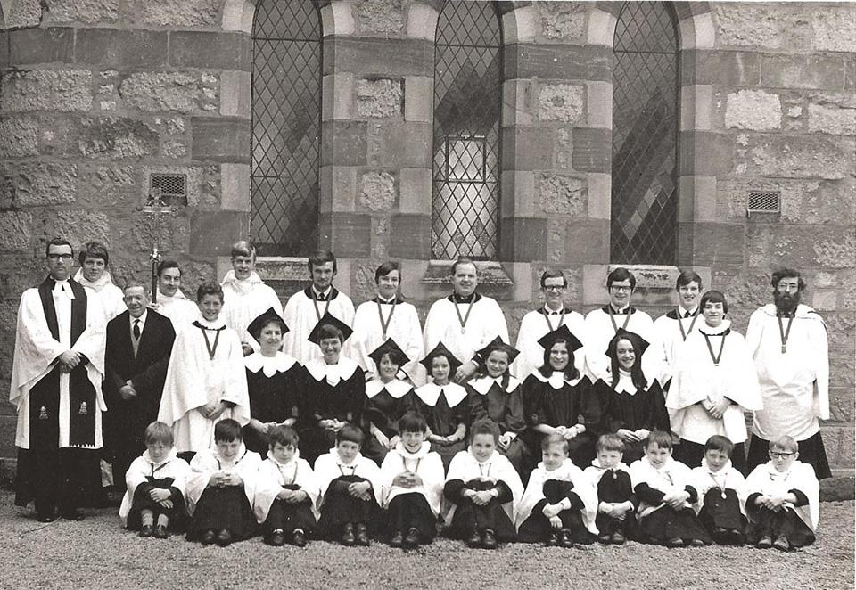 St Marys 1970